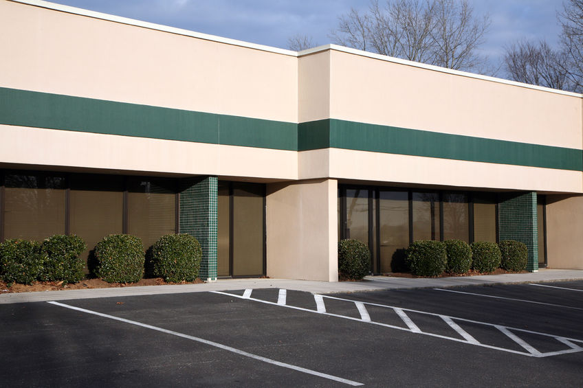 Fort Collins commercial cleaning service with green products from GreenClean Colorado